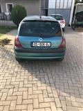 Renault clio dci 2003