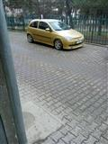 Opel corsa 2002 dizell
