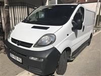 Opel - Vivaro 1.9 CDTI