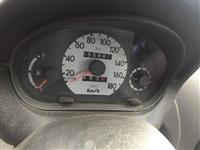 Fiat Seicento benzin