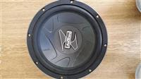 Axton   woofer   250  watt
