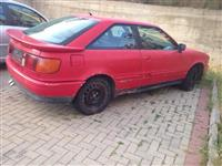 Audi Coupe 1.9Turbo Disell