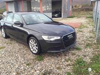 Uuu shittt  Audi A6 vit 2011 AutoMatik  3.0 tdi