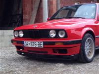 BMW E30 224 d