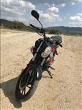 Shes motorrin kymco 2014 125cc urgjent