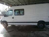 Opel transporter kombi