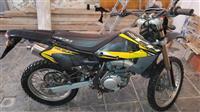 Yamaha 125 2007