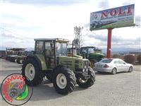 Traktor HURLIMANN H-488 DT -88 4X4