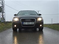 Shitet Audi A4 2.0, viti 2007 dizel