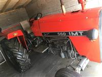 Traktor 560 IMT (ferizaj)