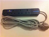 Powermatic PE4G Monitorimi dhe Mbrojtes ndaj energ