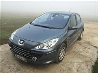 Peugeote 307 1.6HDi 2007