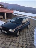 Ford Fiesta 1.1 benzin 1995