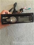 Jvc Radio MP3 me Cd, Bluetooth + USB