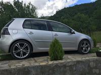 Felna perr Golf 5,6,7 Audi