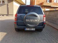 Suzuki garand vitara
