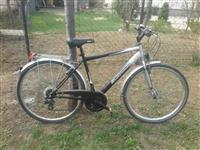 Biciklet scirocco original