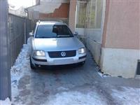 VW Passat 1.9T DI