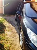 Peugeot 307 2.0Hdi
