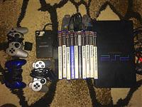 Playstation 2 (sony-PS2)