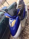 Motor skuter 150cc
