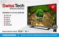 "Grundig LED TV 32"" FullHD"