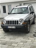 Shes Jeep Cherokee 2.8 CRD, automatik, 2007