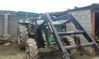 traktor 4×4