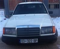 Mercedes 300 Dizel 124