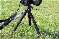 Tripod per Fotoaparat dhe Telefon
