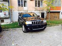 Shes Jepp Grand Cherokee - Limited