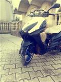 Mondial 150cc hsi