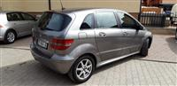 Mercedes B  2.0 CDI