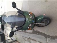 Skuter piaggoi X9 250cc