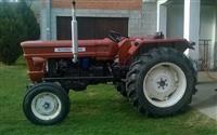 Shes traktor fiat
