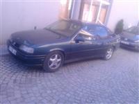 Opel Vectra benzin+gaz