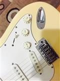 Kitare elektrike Fender