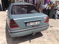 Mercedes C200 disel Rks