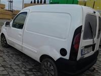 Renault Kangoo regjistrim 14.08.2018