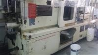 Makina industriale per prodhimin e plastikes