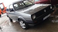 VW Golf dizel -87