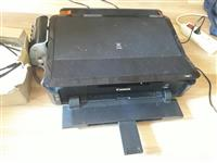 Printer canon pixma ip 7250