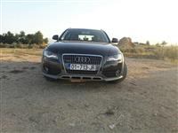 Shes Audi A4