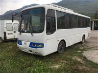 Autobus hondai