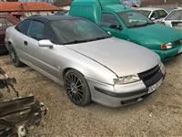 Opel calibra 2.5 v6 170ps