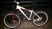 Biciklet  BULLS