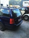Golf 4 1.6 SR Benzin