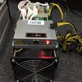 2017 Bitcoin Miner AntMiner T9 12.5TH/s include po