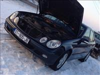 Mercedes Benz E220 viti 2005