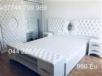 Dhoma Gjumi me Shumic dhe Pakic vib +37744 799 989